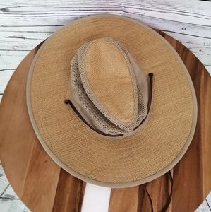 Other - JHats Packable Safari Hat size small
